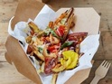 Loaded Chips: Super Bowl-inspired recipe