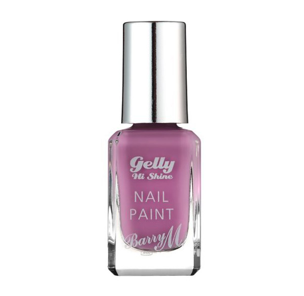 Barry M Gelly Nail Paint in Pink Lemondade £3.99, 1st February 2016