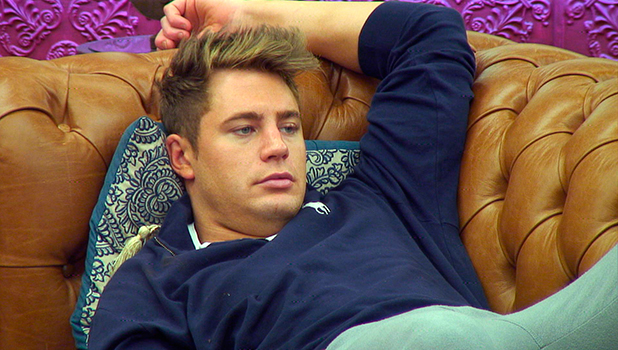 CBB Day 28: John, Tiffany and Scotty are tired of hearing Stephanie talk about Jeremy