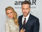 Ryan Reynolds recalls 'awkward' first date with wife Blake Lively