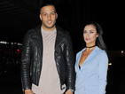 Love Island's Cally Jane Beech and Luis Morrison make an ever-so-stylish team