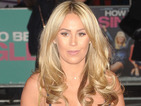 TOWIE's Kate Wright looks hot in crop top at How To Be Single premiere