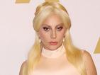 Lady Gaga looks like a fairytale princess at Oscars Nominees Luncheon!