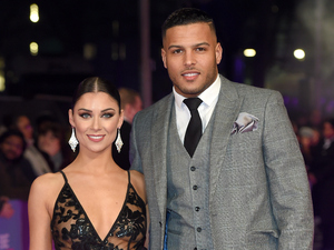Love Island's Cally Jane Beech and Luis Morrison talk their plans for spin-off show