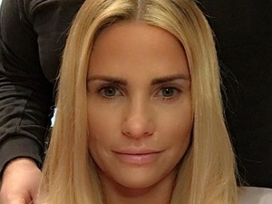 Katie Price stuns in latest selfie as she wears barely any make-up!
