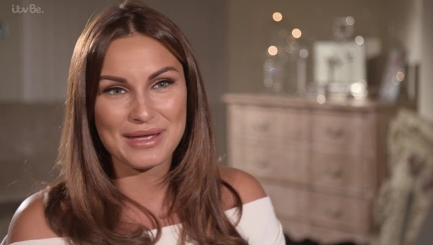 Sam Faiers and Paul Knightley star in ITVBe's The Baby Diaries Aired 7 February 2016