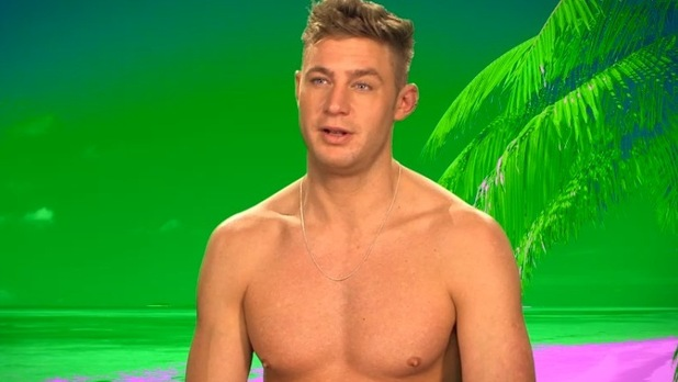 Scotty T, Ex On The Beach bonus video 16 February