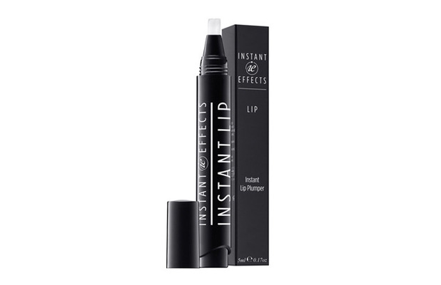 Instant Effects Lip Plumper £24.99, 15th February 2016