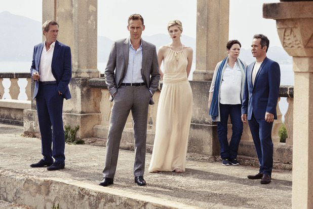 The Night Manager, BBC1, Sun 21 Feb