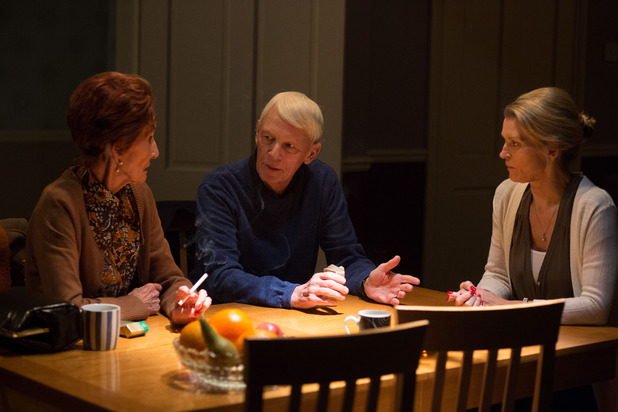 EastEnders, Gavin turns up, Tue 16 Feb