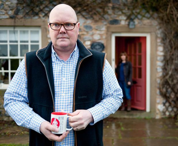 Emmerdale, Paddy feels guilty, Wed 17 Feb