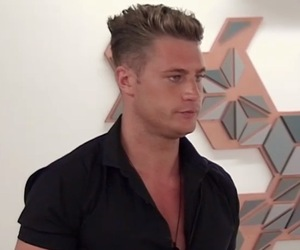 Scotty T apologises to Lacey Fuller, Ex On The Beach 25 February