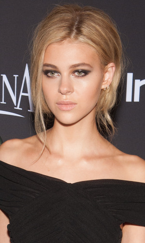 Nicola Peltz at the 6th Annual InStyle and Warner Bros. Golden Globe After Party - January 2015.