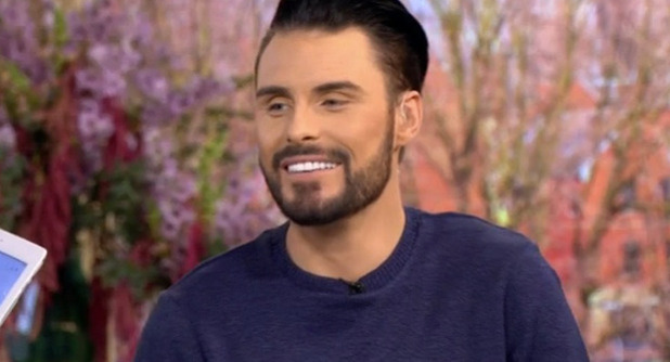 Rylan Clark-Neal talks about X Factor on This Morning 22 February 2016