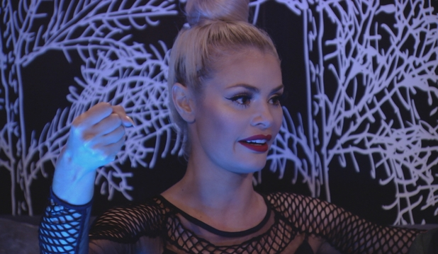 The Only Way Is Essex: Chloe Sims vents about Pete. Series 17, episode 1. 28 February 2016.