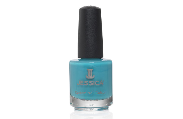 Jessica nail varnish in Strike A Pose £10.50, 22nd February 2016