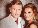 Tommy Mallet and Georgia Kousoulou TOWIE series 17 official photos