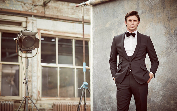 Jake Hall TOWIE series 17 official photos