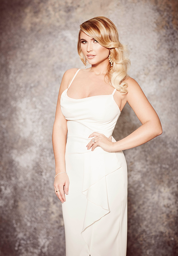 Billie Faiers TOWIE series 17 official photos
