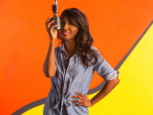 Sinitta launches nationwide competition to find the new voice. 3 March 2016.