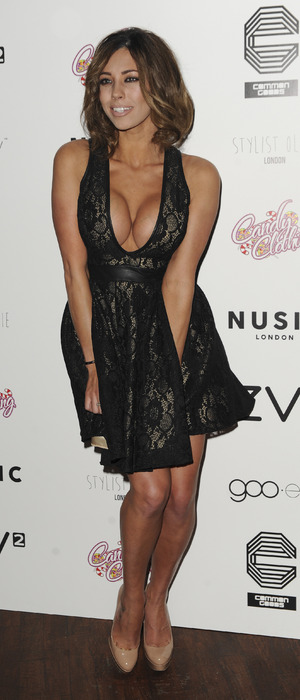 Pascal Craymer attends the Franklin Lake single launch party at Mahiki in London, 2nd March 2016