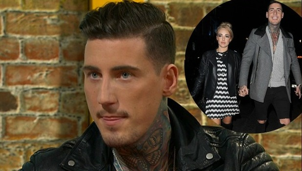 Jeremy McConnell on Ireland's Today show. 3 March 2016.