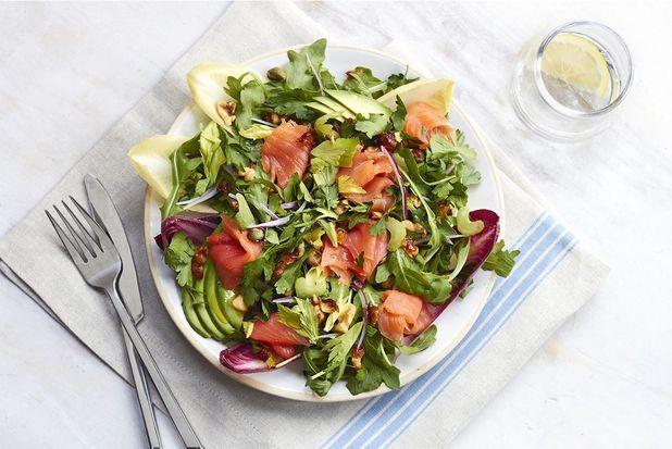 Sirtfood salad
