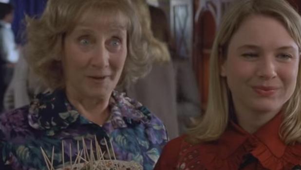 Movie Mums: Pamela Jones