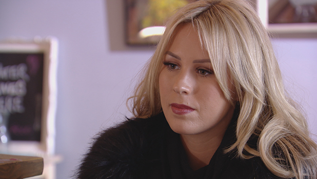 TOWIE Series 17, Episode 2: Danielle hears Kate out about the woman Lockie is alleged to be seeing