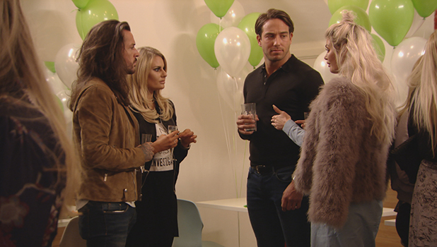 TOWIE Series 17, Episode 2: Danielle and Lockie