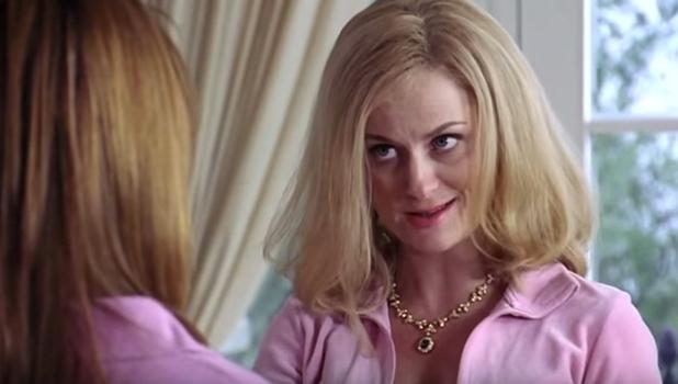 Movie Mums: Mrs George