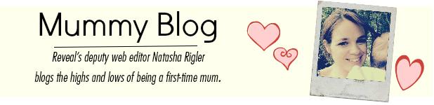 Natasha Rigler Mummy Blog banner, 2016