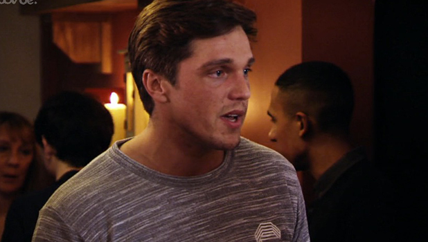 TOWIE Series 17, Episode 1 Lewis apologises to Jake and Dan
