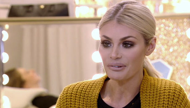 TOWIE Series 17, Episode 2: Chloe Sims Aired 2 March 2016