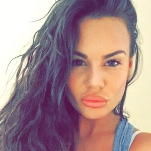 Chantelle Connelly, Geordie Shore 8 March