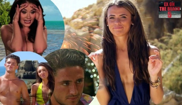 Ex On The Beach - series 5 potential stars to return.