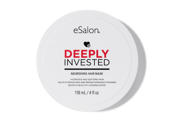 eSalon Deeply Invested Nourishing Hair Mask £13, 7th March 2016