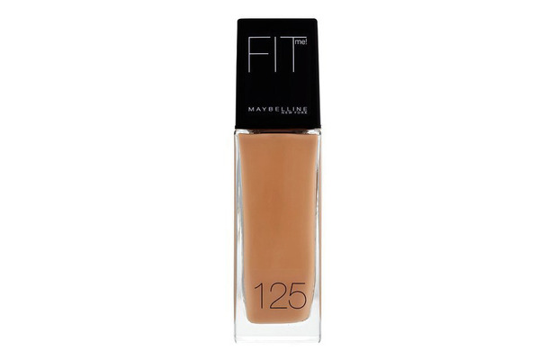 Maybelline Fit Me Foundation, £7.99 11th March 2016