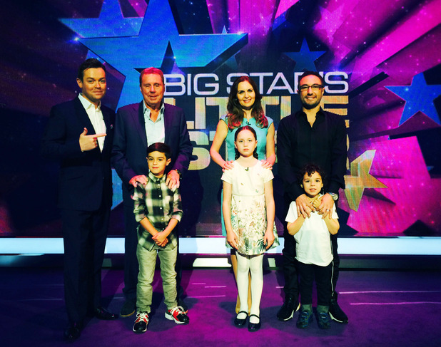Big Star's Little Star, Wed 9 Mar