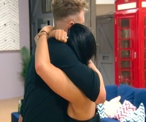 Chloe Ferry gets upset over Scotty T, Geordie Shore Series 12, Episode 1 15 March