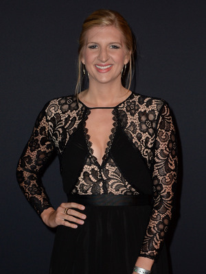 Rebecca Adlington at the BBC Sports Personality Of The Year Awards 20 December 2015.