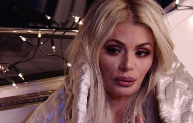Liam Blackwell takes Chloe on a yacht for first date, TOWIE 16 March