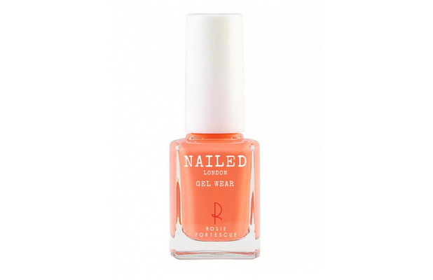 Nailed London by Rosie Fortescue Coral Chameleon £6.99, 14th March 2016