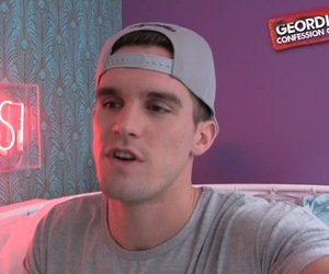 Gary Beadle, Geordie Shore Confession Cam 22 March