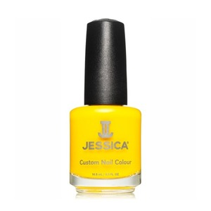 Jessica nail polish in Yellow Lightning £10.50, 23rd March 2016