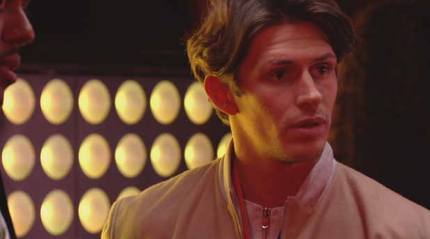 TOWIE Series 17, Episode 9 Jake Hall