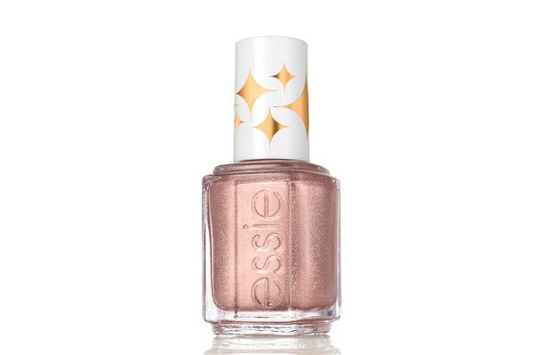 Essie nail polish in Sequin Splash, £7.99 21st March 2016
