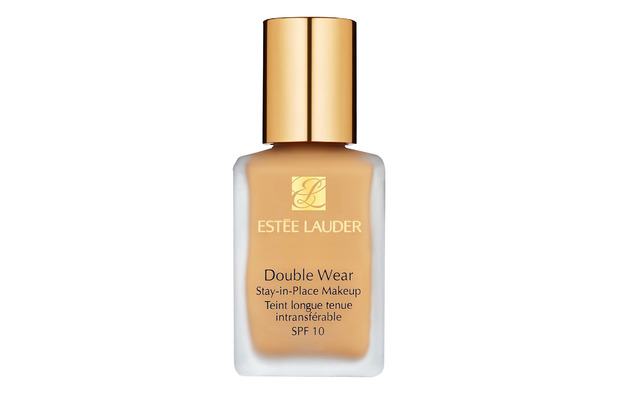 Estee Lauder Double Wear Stay-In-Place Foundation £30, 22nd March 2016