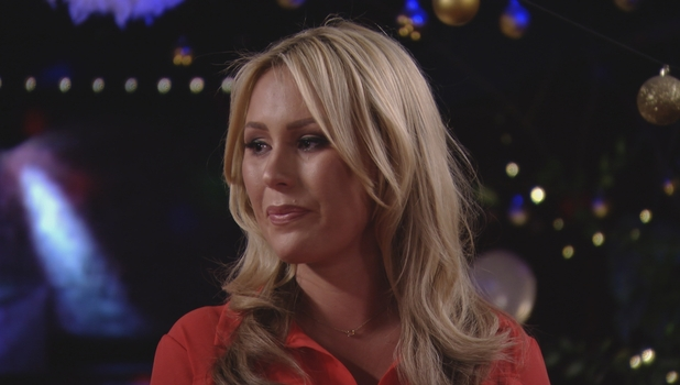 TOWIE preview: Kate Wright cries, 3 April 2016.