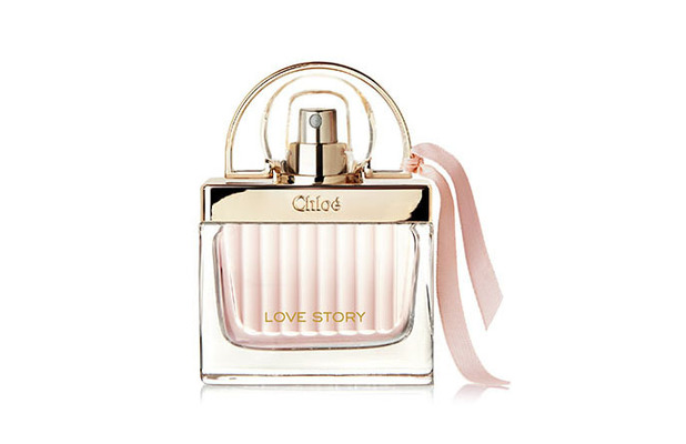 Chloe Love Story EDP £39.99 for 30ml, 29th March 2016